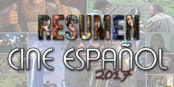 Cine español 2017