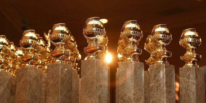 Nominados a los Globos de Oro 2018 en cine y televisión
