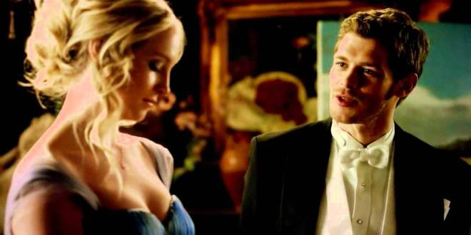 final de 'The Originals'