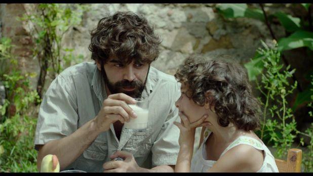 Cine español en 2017