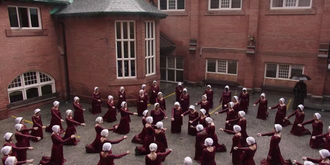 2 temporada de 'The Handmaid's Tale'
