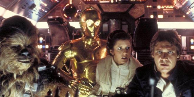 sinopsis de 'Han Solo Una historia de Star Wars'