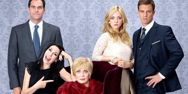 Llega a COSMO la tercera temporada de la ácida 'Mamá contra corriente'