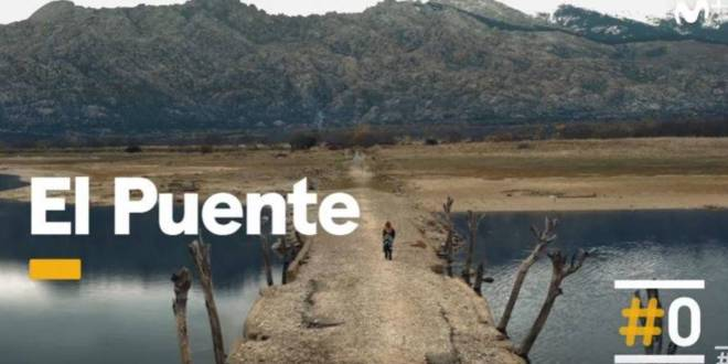 'El Puente' nominado a los International Format Awards