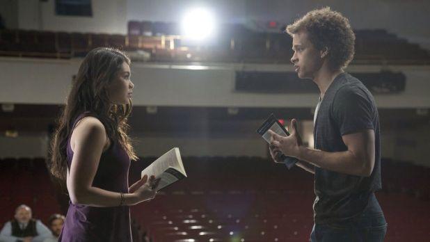 'Rise' llega a Movistar Series con su primera temporada