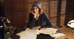 """Frankie Drake Mysteries"" renovada por una segunda temporada"