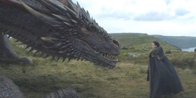 octava temporada de 'Game of Thrones'