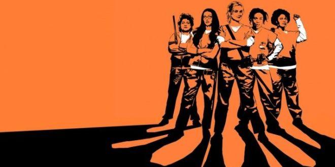 El 28 de julio llega la sexta temporada de 'Orange is the New Black' a Movistar
