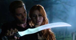 'Shadowhunters' acabará con la tercera temporada