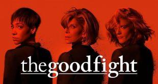 The Good Fight - Temporada 2