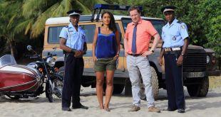 ¡Ya está aquí la serie del verano! 'Crimen en el paraíso' vuelve a COSMO