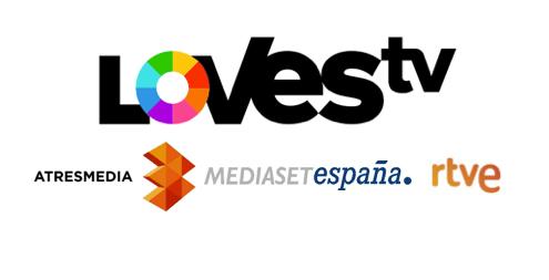 LOVEStv arranca sus emisiones en pruebas