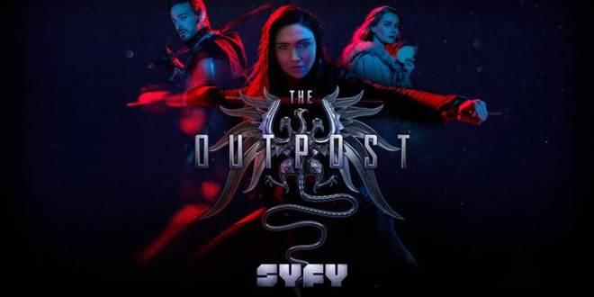 La serie 'The Outpost' se estrena en Syfy el 17 de septiembre