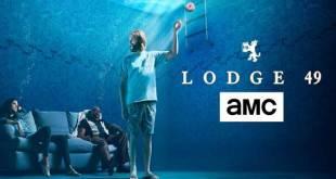 AMC estrena 'Lodge 49', protagonizada por Wyatt Russell