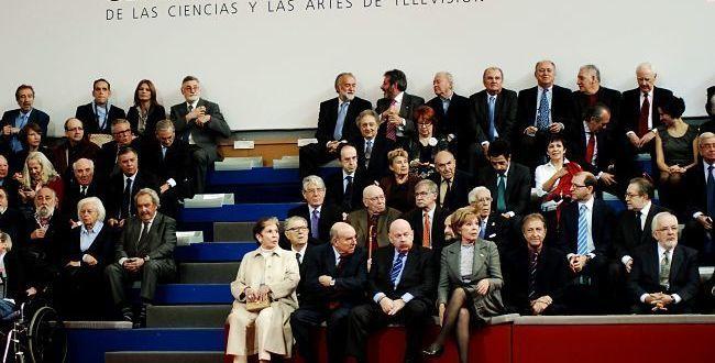 La Academia de Televisión convoca elecciones para el 29 de noviembre