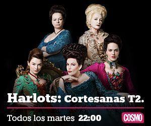 Harlots T2