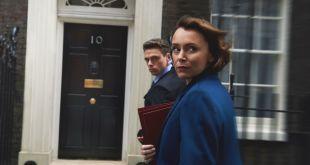 'Bodyguard', la herencia británica de 'Homeland', aunque menos adictiva