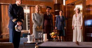 Netflix comienza el rodaje de la serie española 'Alta mar'