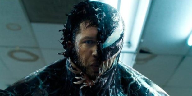 ¿Merece la pena ver Venom? Crítica sin spoilers.