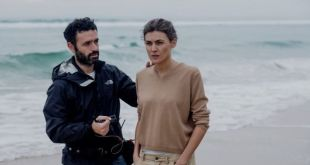 Finaliza el rodaje de 'Madre', nueva película de Rodrigo Sorogoyen.