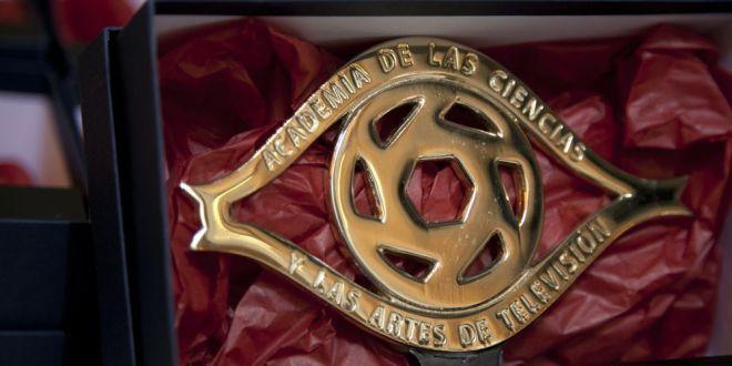 La Academia de Televisión concede los Premios Talento 2018