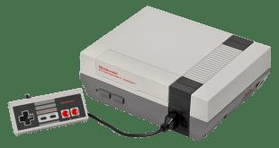 Regresando al pasado con los videojuegos