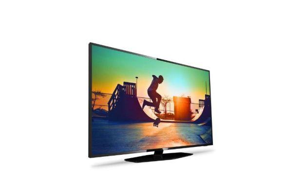 "TV LED 50"" Philips 50PUS6162, UHD 4K,Smart TV"
