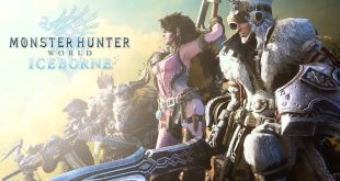 CAPCOM anuncia 'Monster Hunter World: Iceborne'™