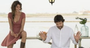 'El embarcadero' llega el 18 de enero a Movistar+