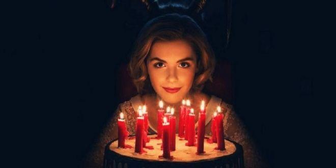 'Las escalofriantes aventuras de Sabrina' continúan con 16 nuevos episodios