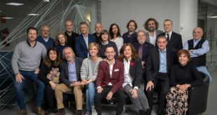 María Casado lidera la nueva etapa de la Academia de Televisión