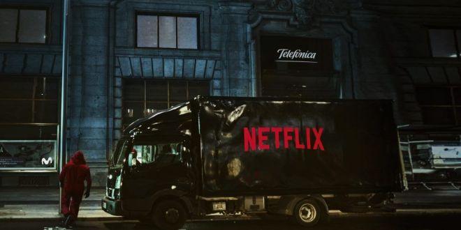 Netflix llega a Movistar, ¿hay algo diferente?