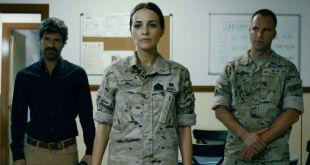 Telecinco estrena 'Los nuestros 2', en esta ocasión localizada en Siria