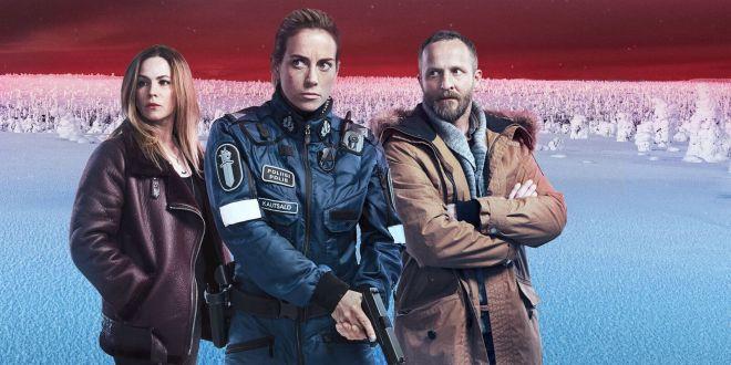COSMO desvela el teaser de 'Ártico', nuevo estreno del canal