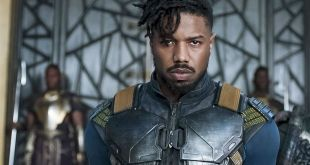 Crítica de 'Black Panther', la responsabilidad de equilibrar lo impactante y lo espectacular