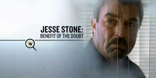 'Jesse Stone: el beneficio de la vida', una saga de tv movies