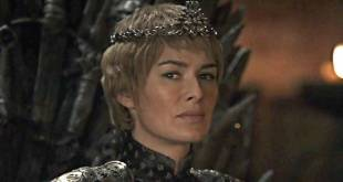 Lena Headey habla del final de 'Game of Thrones'