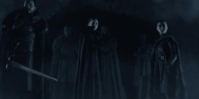 Duración de la última temporada de 'Game of Thrones', ¡aumentan 22 minutos de metraje!