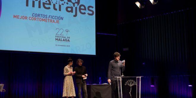Ganadores del Festival de Málaga 2019