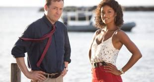 'Crimen en el paraíso' contará con dos nuevas temporadas, que se verán en COSMO