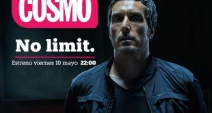 COSMO trae a España 'No Limit', serie de acción y espionaje creada por Luc Besson