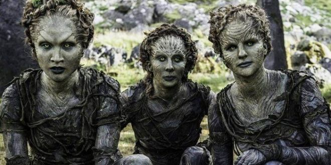 La precuela de 'Game of Thrones' empieza a rodarse