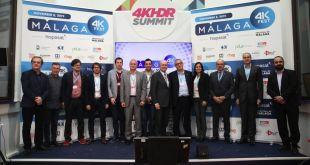 Más de 500 cortos de casi 50 nacionalidades se inscriben en Málaga 4K Fest