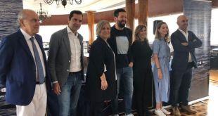 Vigo y Lisboa acogerán el rodaje de 'Auga seca'