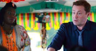 Vuelve la serie del verano del cable español, 'Crimen en el paraíso' llega a COSMO