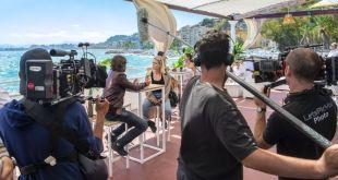 Los rodajes suponen para Málaga una inversión de 7,5M€ en 2019