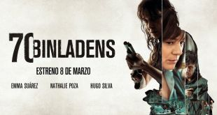 Crítica '70 Binladens', una Emma Suárez feroz y soberbia