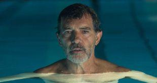 Crítica de 'Dolor y gloria', el desnudo de Pedro Almodóvar