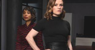 La comedia negra de Anna Paquin, 'Flack', llega a COSMO