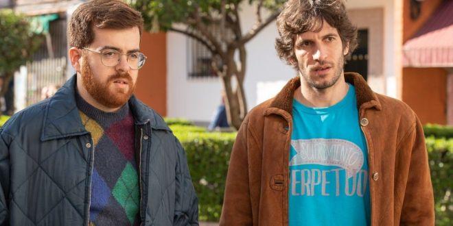 Netflix anuncia fecha de estreno de 'El vecino'